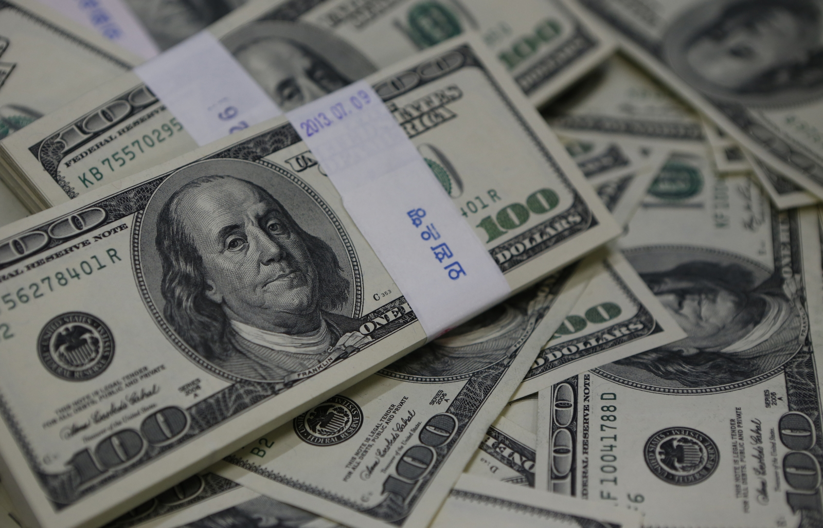 WealthInsight say 1 person in 35 is a millionaire, according to a new survey