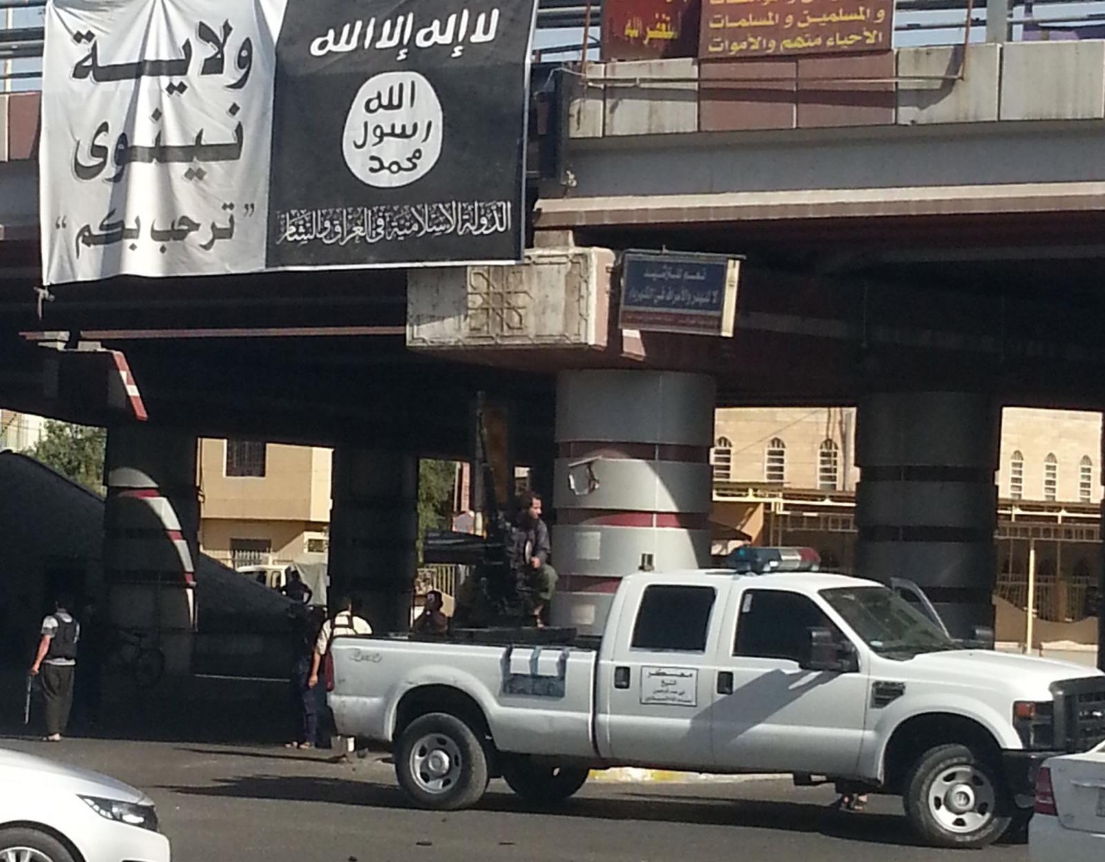 Islamic State Iraq