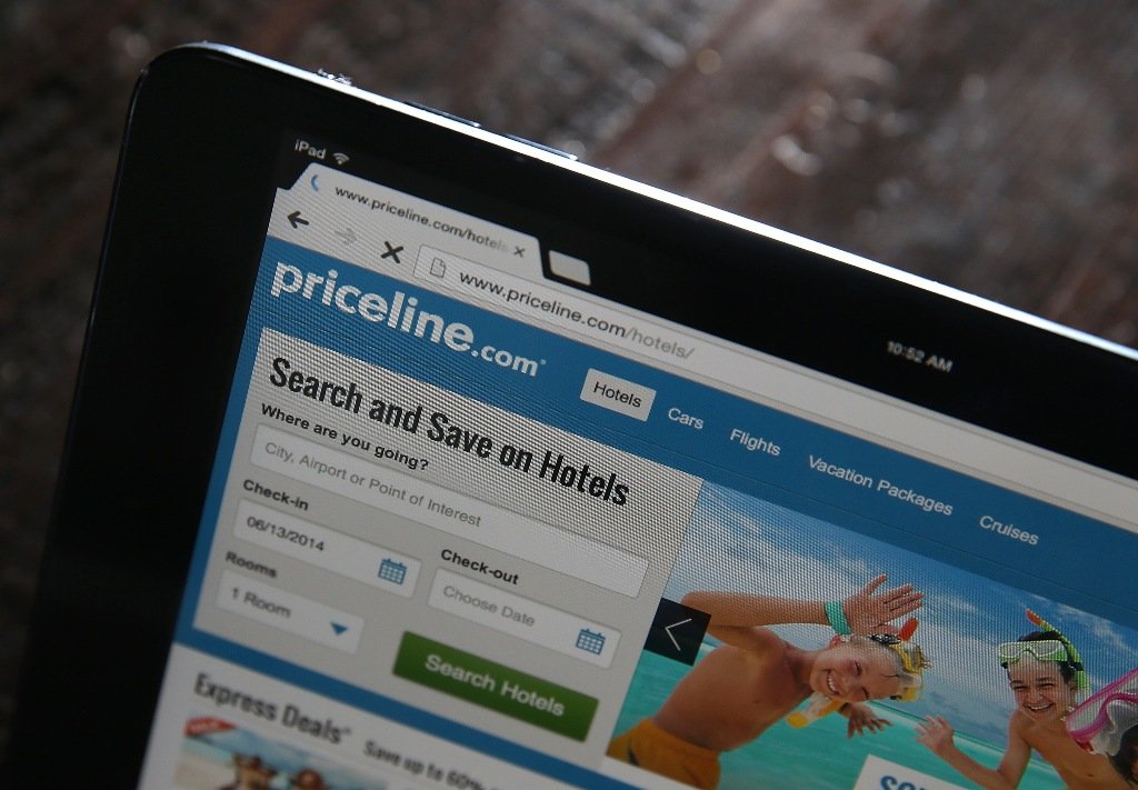 Travel Agent Priceline to Invest $500m in China's Ctrip