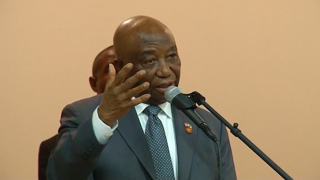 Ebola Outbreak: Liberia Declares State of Emergency