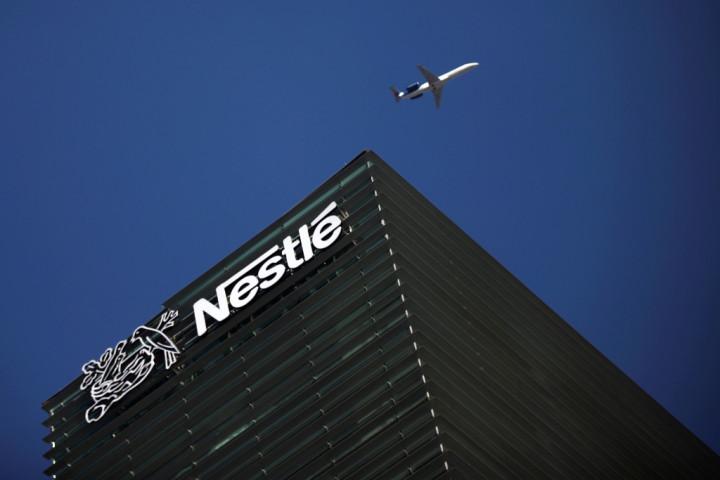 Nestle Logo