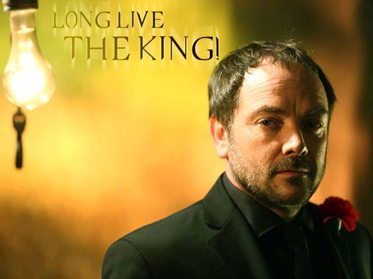 Crowley and Dean to come closer in Season 10
