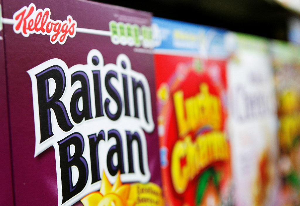 kellogg companies Kellogg is a renown brand that has been devalued close to 25% from 2016 highs the company displays a number of advantageous investment qualities ranging from i.