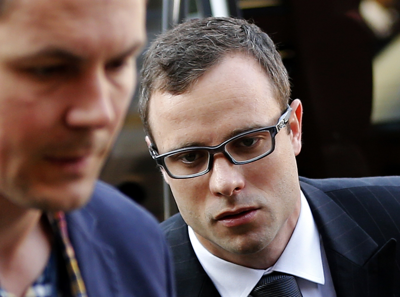 Prosecutor Asks Judge to Reject Pistorius' Defence