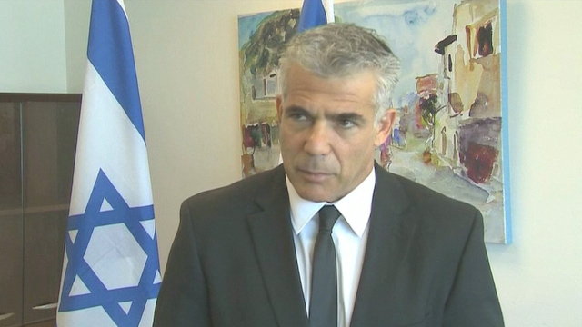 Israel's FM: 2014 Budget will Absorb Cost of Gaza Conflict