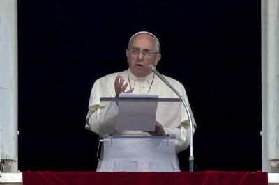 Pope Franics ISIS IRaq