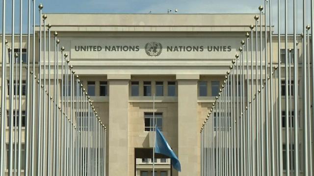 UN Pays Tribute to 11 UN Representatives Killed in Gaza