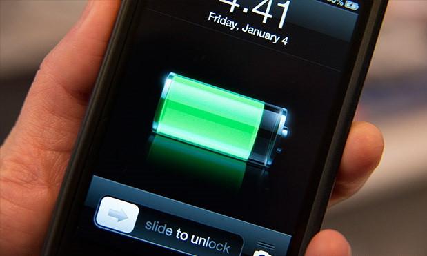 wireless charging battery ubeam