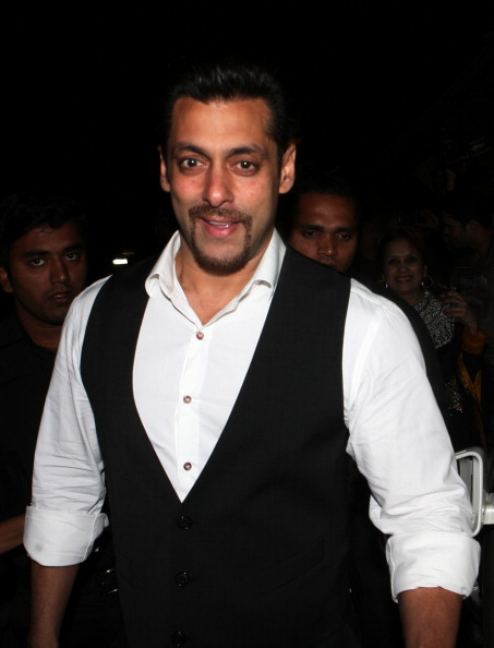 Salman Khan is not sure if he will host the new season (in 2014) of popular Indian reality show Bigg Boss.