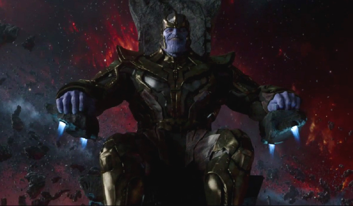 Avengers 3 Infinity War: Josh Brolin talks about his decision to play Marvel villain Thanos