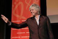 Bob Geldof