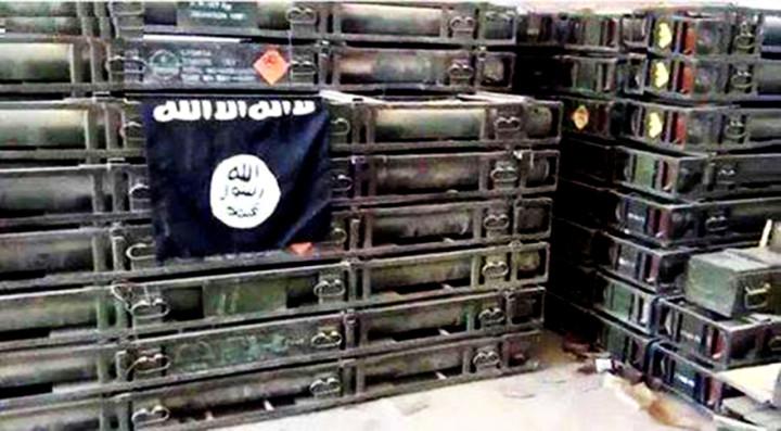 Islamic State 3
