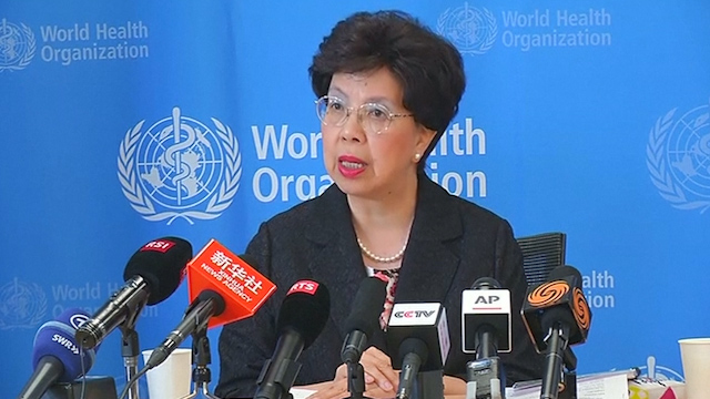 WHO: Ebola Epidemic an International Health Emergency