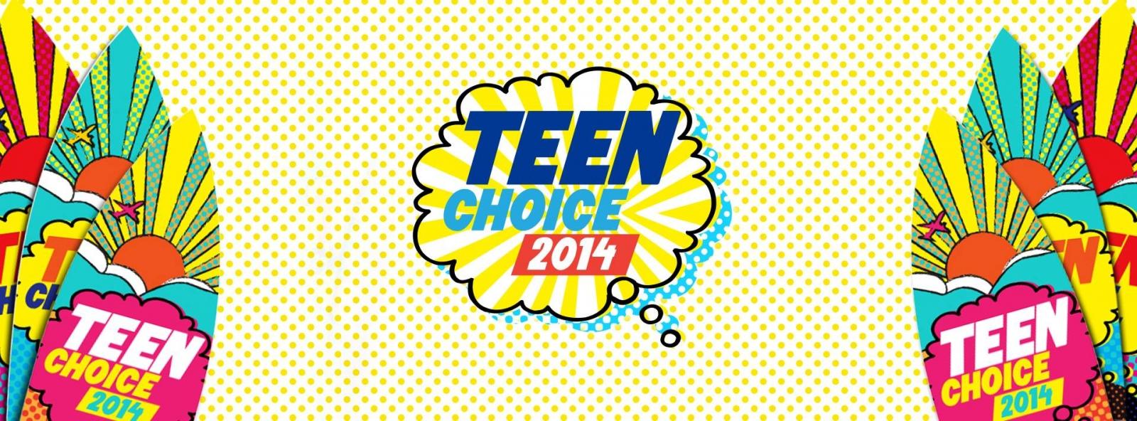 FOX Teen Choice Awards 2014