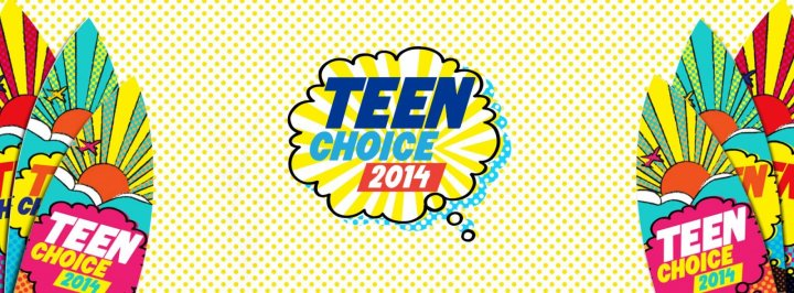 FOX Teen Choice Awards 2014