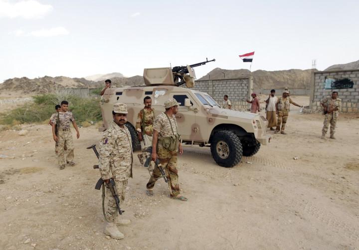 Yemen Al-Qaeda attack