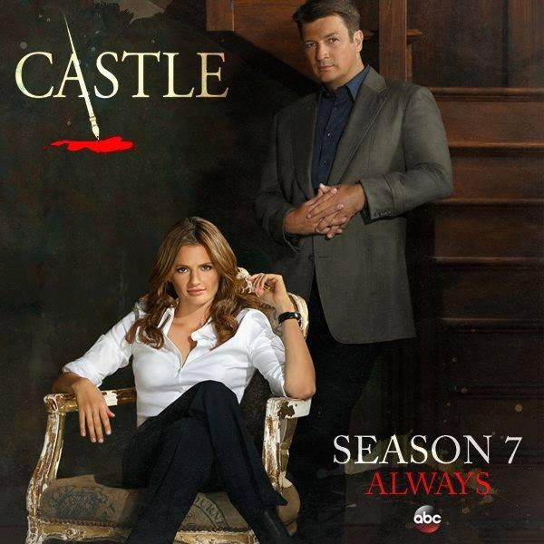 Serie Castle Staffel 7