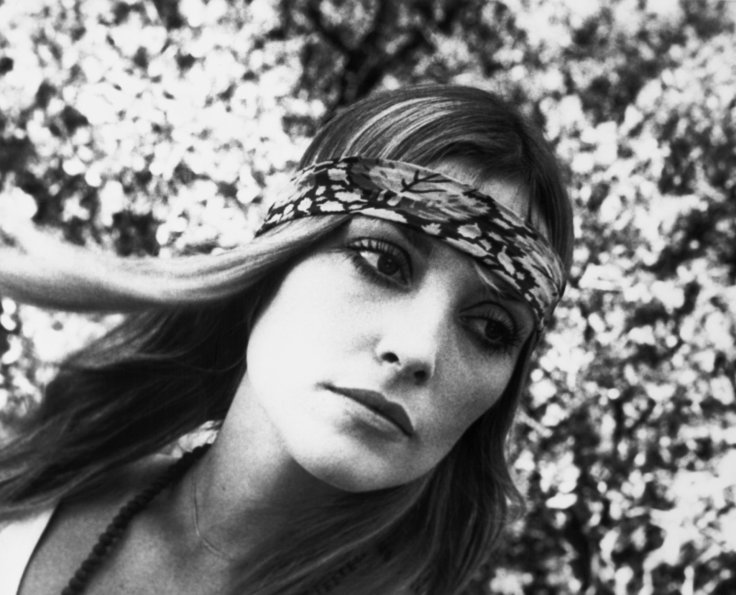 Sharon tate, pictured in 1969, the year she was murdered by members of the Manson Family. (AFP)