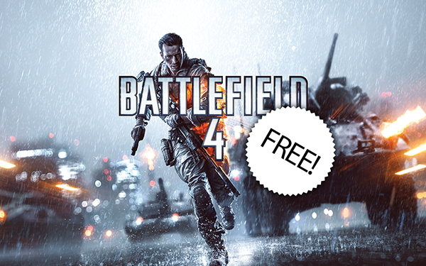 Battlefield 4 for PC: How to Download for Free and Legally