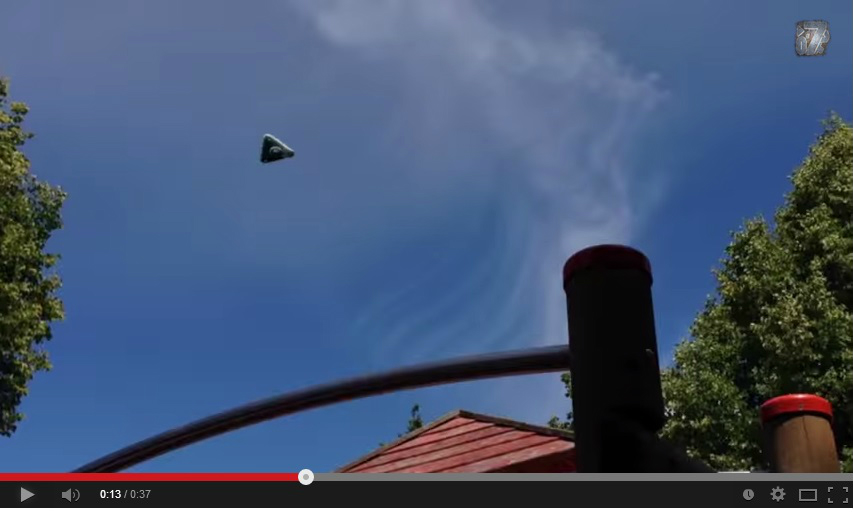 UFOs Sighted in Germany and Brazil Sky? Does Extra-Terrestrial Life Really Exist?