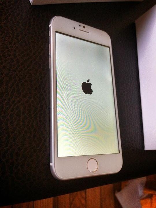 iPhone 6 Image Leaks 1