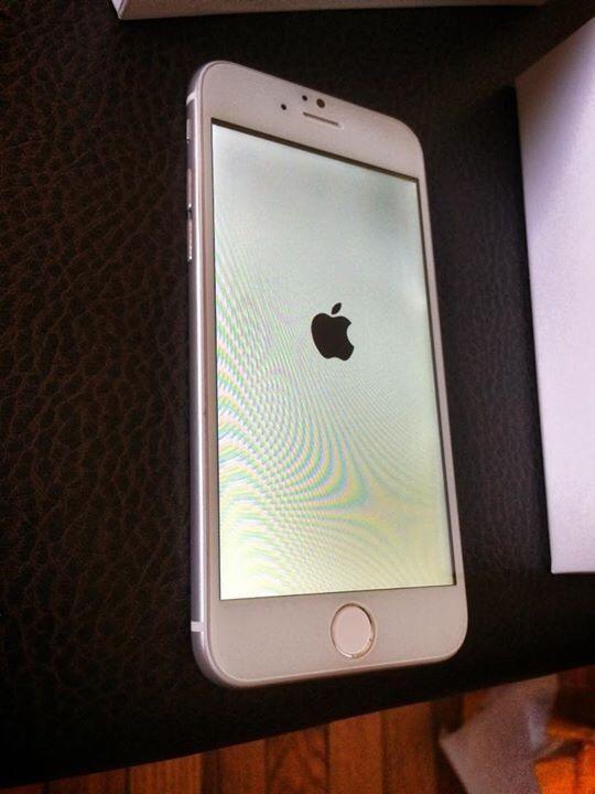 iPhone 6 Image Leaks 1