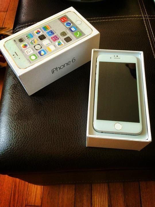 iPhone 6 image leak