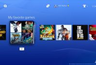 New PS4 UI With Folders Leaked