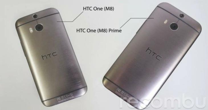 HTC One M8 Max