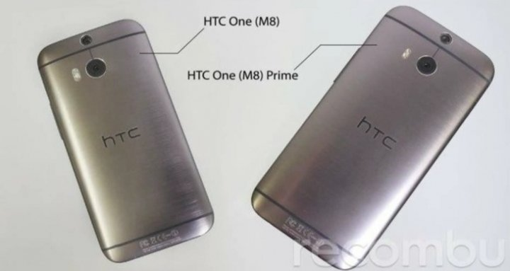 HTC One M8 Max