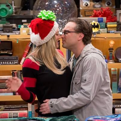 Doe Sheldon en Penny ooit hook up Dating Divas Valentijn printables
