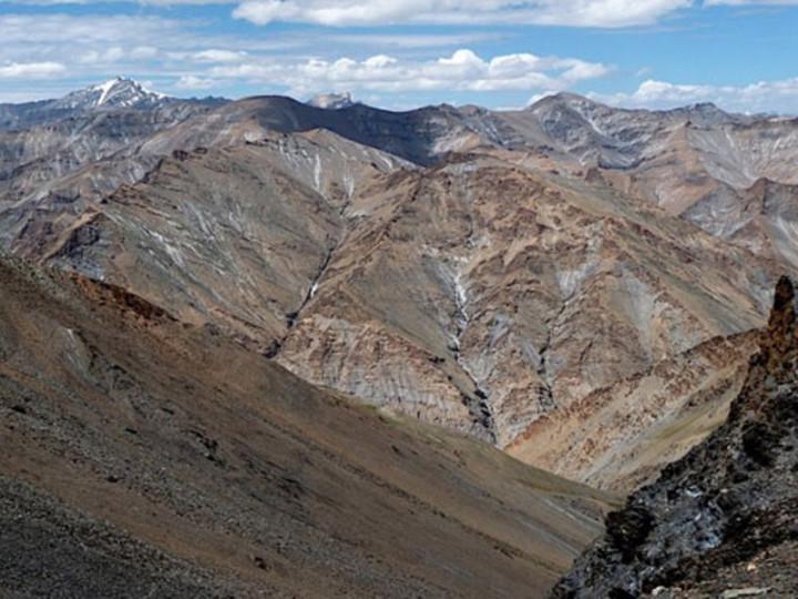 Kongka La Pass