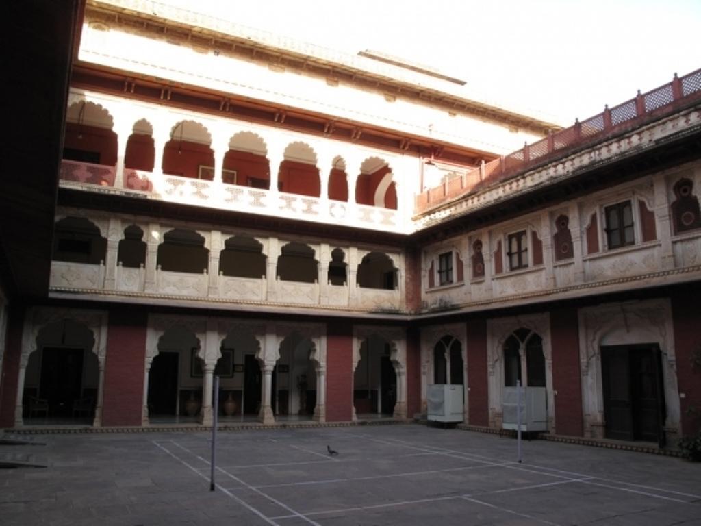 Brijraj Bhavan Palace, Rajasthan