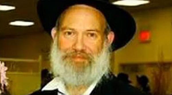 Rabbi Joseph Raskin