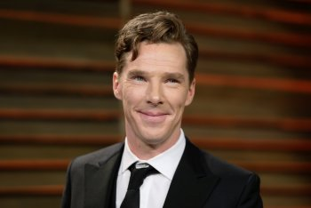 Benedict Cumberbatch has been interested in playing Hamlet since 2012