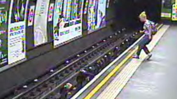 Pram 2 london underground