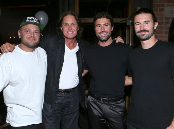 Jenner Brothers