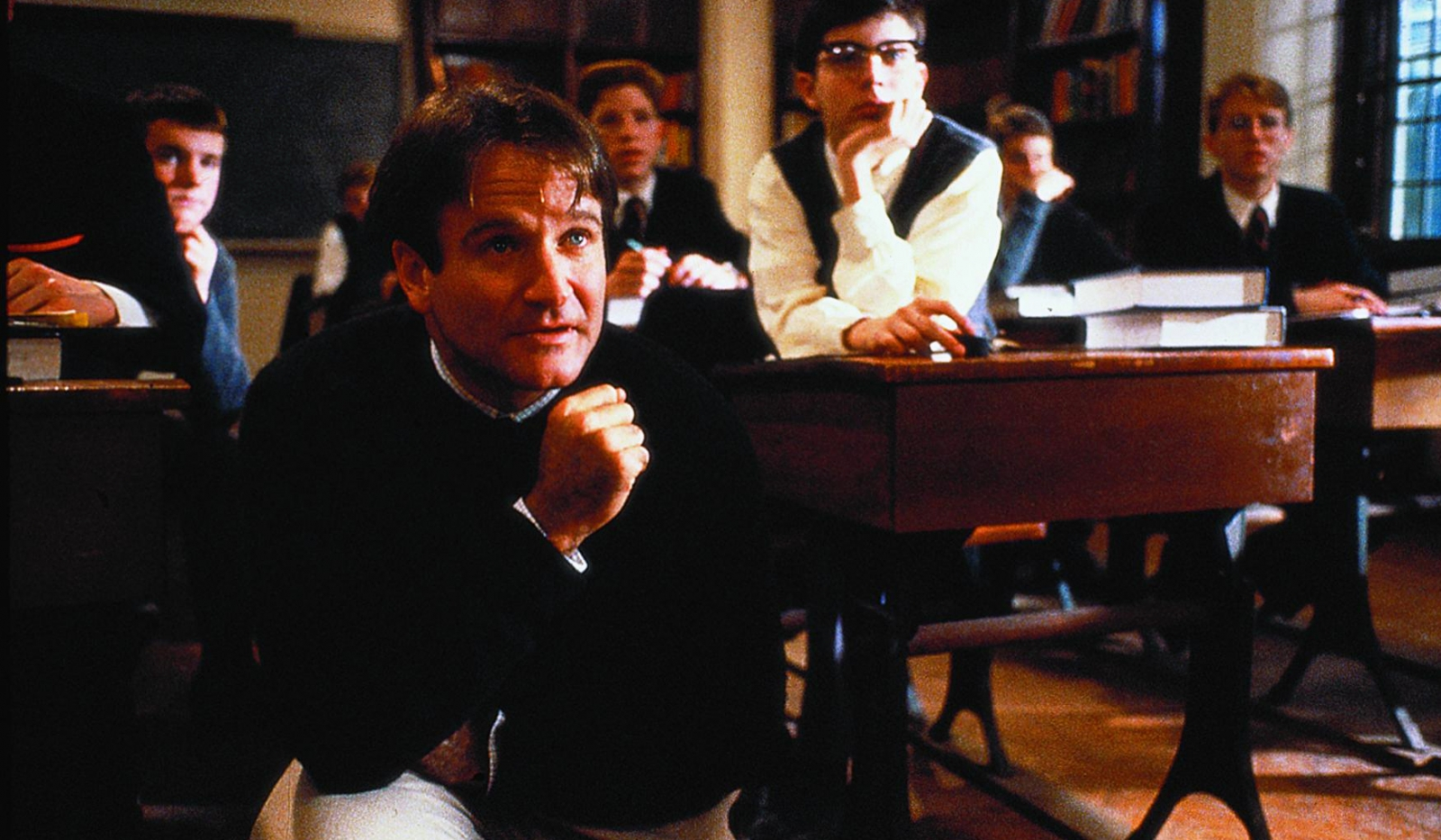 Dead Poets Society Summary & Study Guide