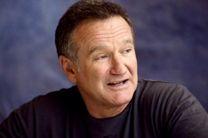 Robin Williams, Oscar-Winning Actor and Comedian Dies aged 63