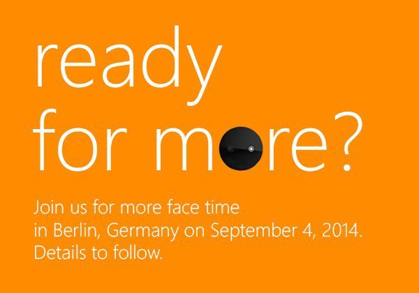 Microsoft Lumia 730 and Lumia 830 Expected to be Launched on 4 September in Berlin