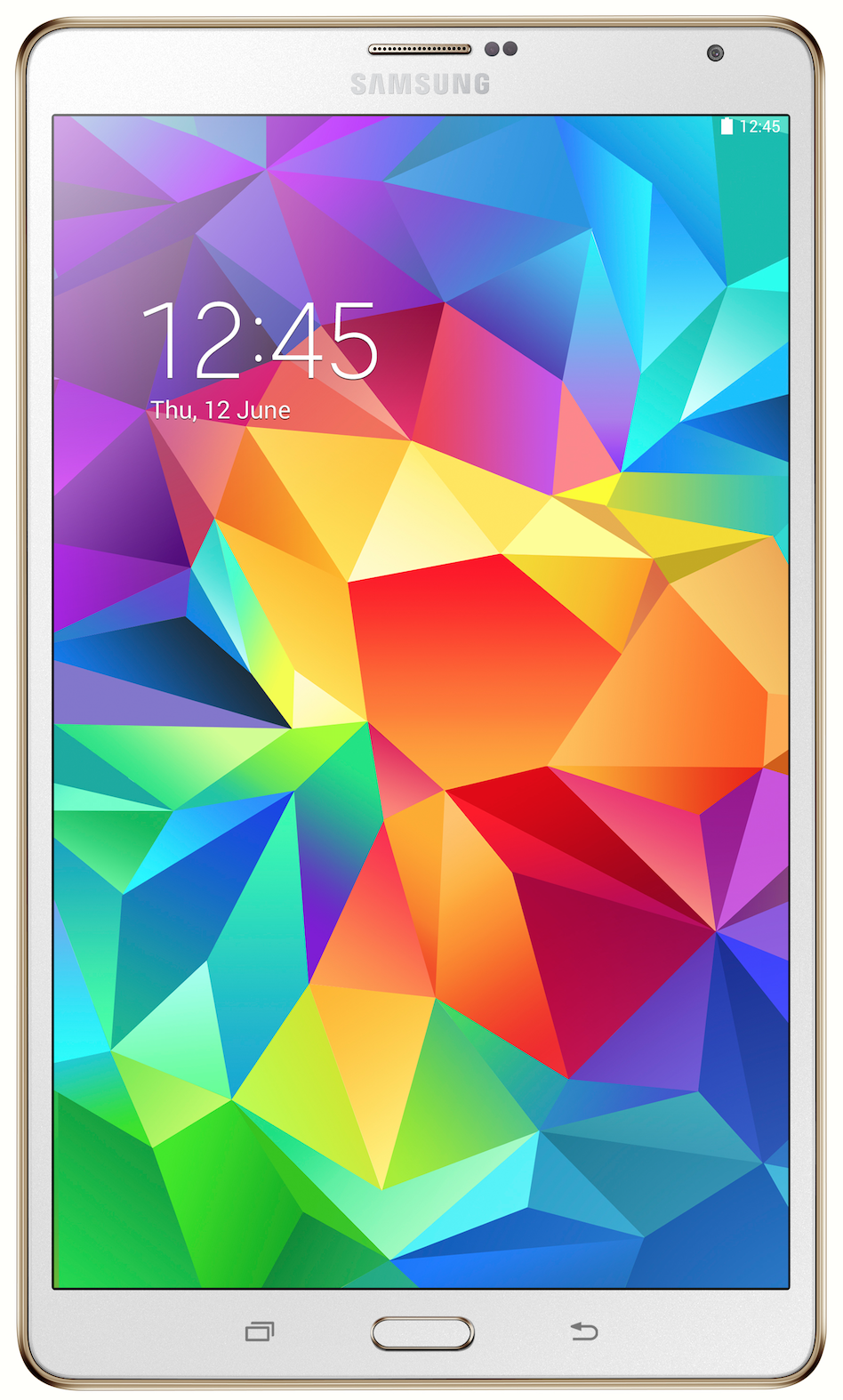 Samsung Galaxy Tab S (8.4) Review: The Best Android Tablet Yet