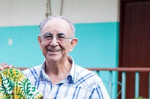 Spanish Priest with Ebola Dies in Madrid