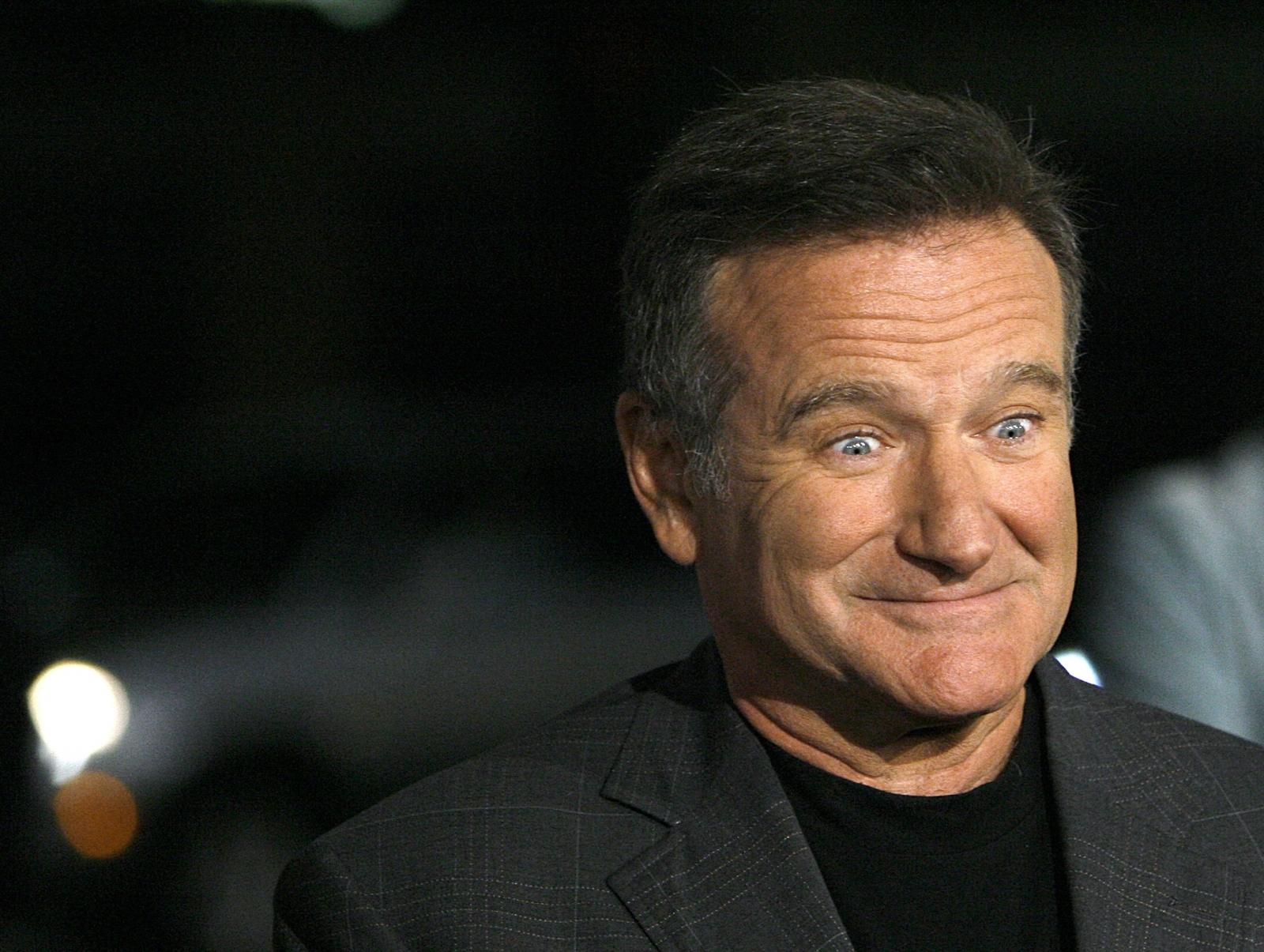 Why is Robin Williams' Jumanji the Isis Jihadi's Favourite