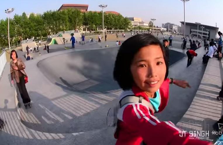 North Korea propaganda enters 21st century with 'Enter Pyongyang' video