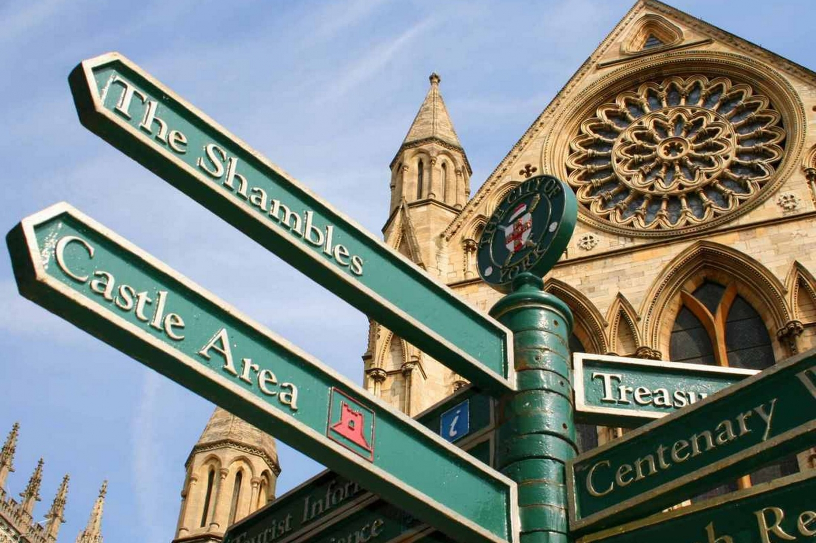 North England Economy: Can York Become the Silicon Valley of the North?
