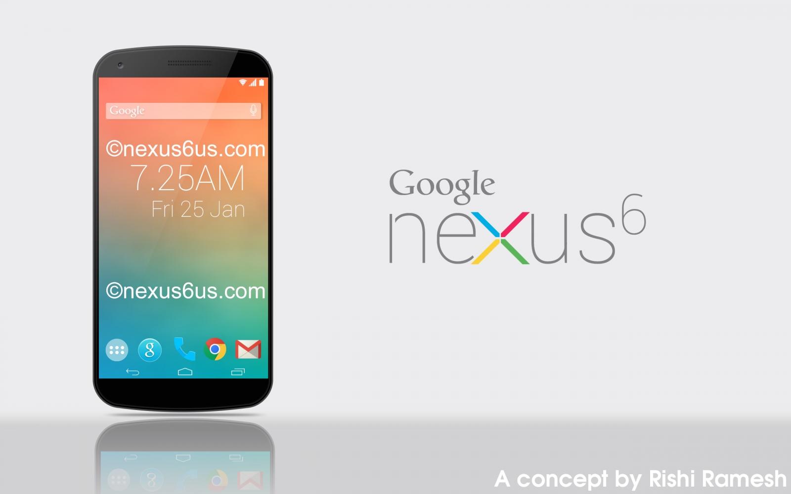 Motorola Shamu aka Nexus 6 Appears in GFX benchmark, Confirms 1080p Display and Snapdragon 801 CPU