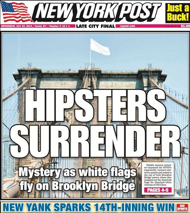 New york daily post