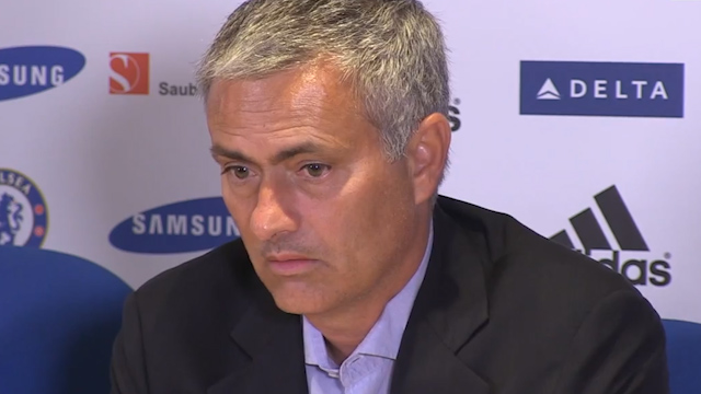 Mourinho: Diego Costa was a Bargain Worth the Wait