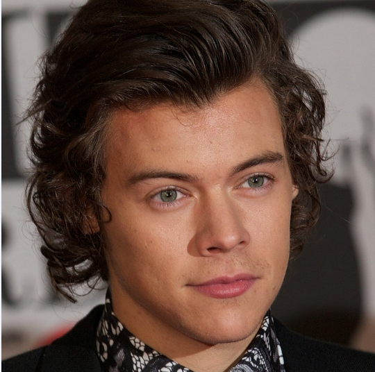 Harry Styles