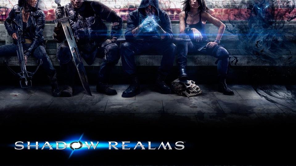 Shadow Realms Announced at Gamescom 2014